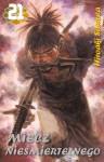 Miecz nieśmiertelnego #21