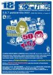 Międzynarodowy Festiwal Komiksu w Łodzi 2007