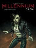 Millenium Saga #1: Zamrożone dusze