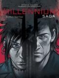 Millennium Saga (wyd. zbiorcze)#2: Nowi spartiaci