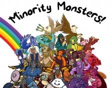 Minority Monsters