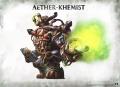 Mistrzowie Aeterycznej alchemii