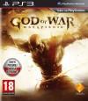 Mityczne zbroje w God of War