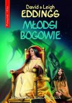 Młodsi bogowie - David Eddings, Leigh Eddings