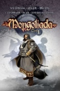 Mongoliada. Tom 1
