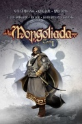 Mongoliada. Tom 1