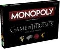 Monopoly Game of Thrones – Edycja Kolekcjonerska