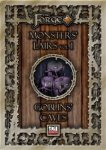 Monsters' Lairs vol. 1: Goblins' Caves
