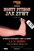 Monty Python podbili Londyn!