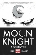Moon Knight #1: Z martwych