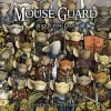 Mouseguard RPG latem w sklepach!