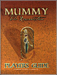 Mummy Players Guide