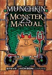 Munchkin Monster Manual 2.5