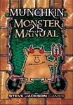 Munchkin Monster Manual 2.5