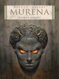 Murena #5: Czarna bogini