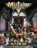 Mutant Chronicles 3rd Edition FREE Open Beta