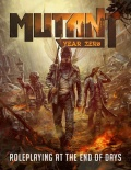 Mutant: Year Zero w Bundle of Holding
