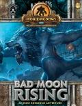 Nad Żelaznymi Królestwami wstaje zły księżyc