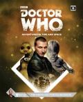 Nadchodzi Dziewiąty Doktor