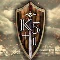 Nadchodzi K5+1!