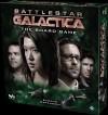 Nadchodzi drugi dodatek do Battlestar Galactica