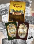 Nadciąga Klątwa Niniwy