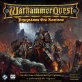 Nadciąga Warhammer Quest: Przygodowa gra karciana