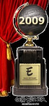 Nagrody Eisnera 2009