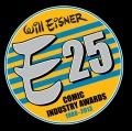 Nagrody Eisnera przyznane