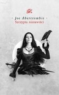 Najnowsza powieść Abercrombiego jeszcze w tym miesiącu