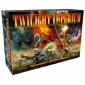 Nakład Twilight Imperium: Świt nowej ery wyczerpany