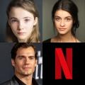 Netflix ujawnił obsadę Wiedźmina