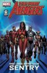 New Avengers #02: Sentry