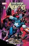 New Avengers #03: Kłamstwa i tajemnice
