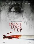 Nie patrz w górę [DVD]