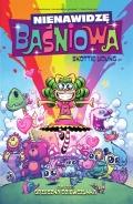 Nienawidzę Baśniowa #3: Grzeczna dziewczynka