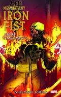 Nieśmiertelny Iron Fist (wyd. zbiorcze) #4