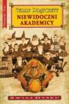 Niewidoczni akademicy - Terry Pratchett