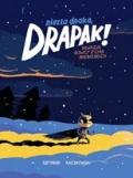 Niezła draka, Drapak! #3: Inwazja łowcy z ciał niebieskich
