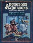 Night's Dark Terror