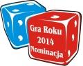 Nominacje do Gry Roku 2014