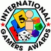 Nominacje do International Gamers Award