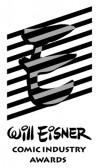 Nominacje do Nagród Eisnera 2013