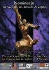 Nominacje do Zajdli 2009