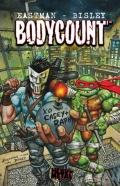 Non Stop Comics wyda Wojownicze Zółwie Ninja