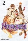 Noragami #02