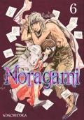 Noragami #06