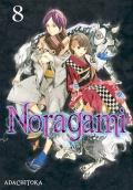 Noragami #08
