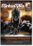Nowa Fantastyka 10/2011 - omówienie