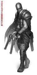 Nowa grafika z Hard to Kill